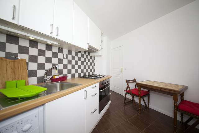 Apartment #3094 - Kitchen