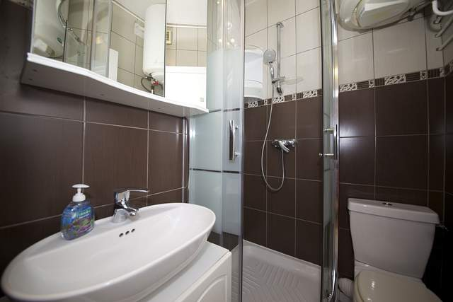 Apartment #3094 - Bathroom